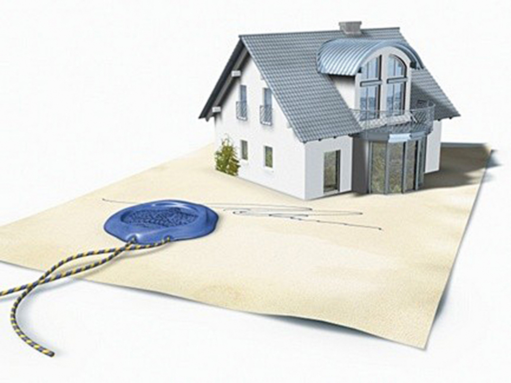 обязательна ли регистрация недвижимости