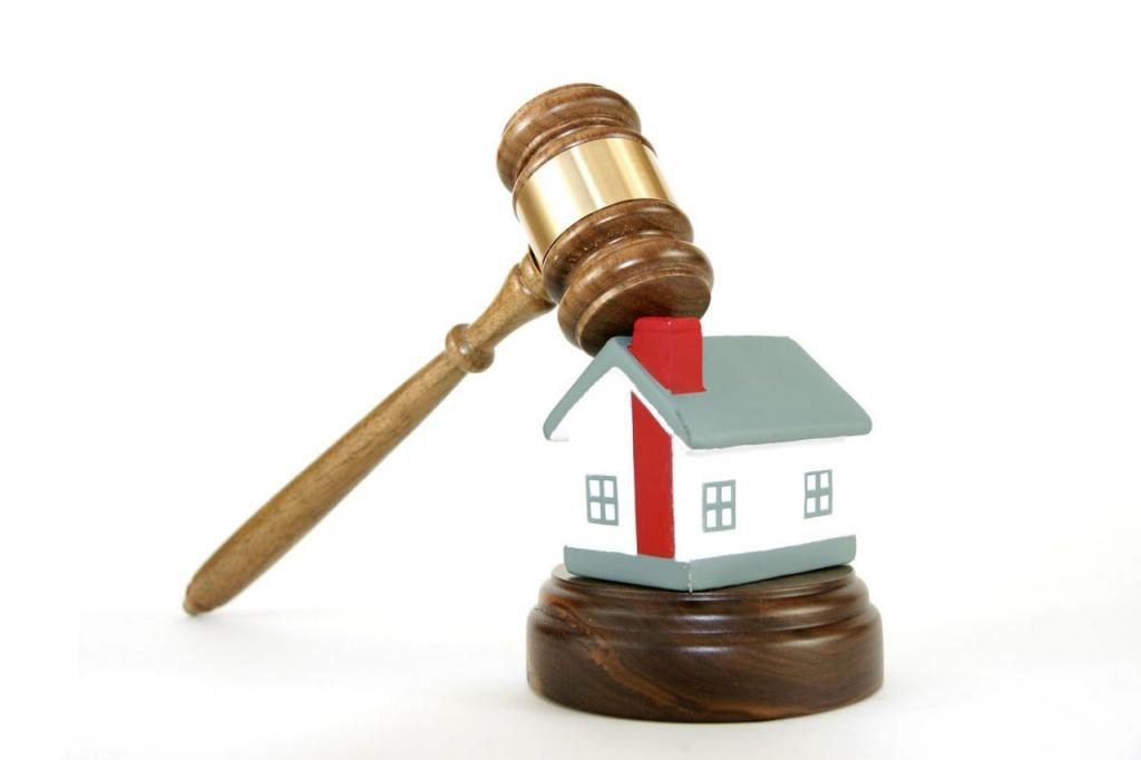 защита права собственности на землю