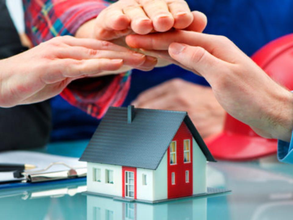 законодательство о жилье