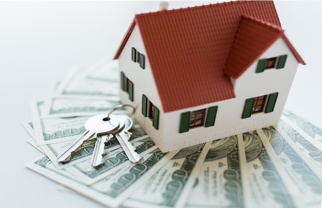 покупка залоговой недвижимости